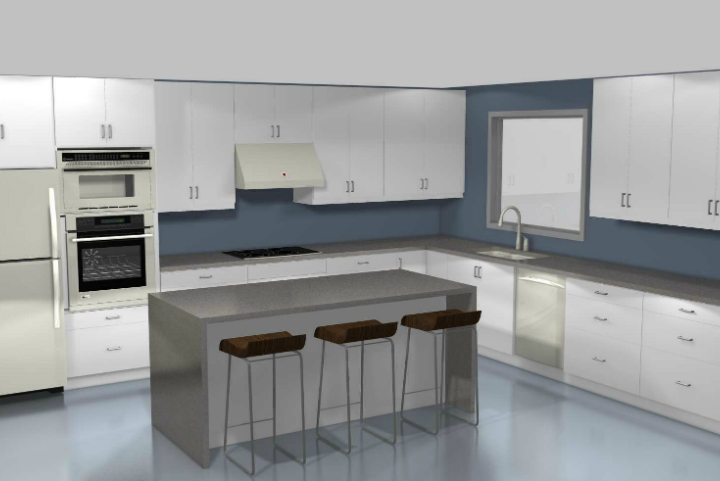 How is ikd 39 s ikea kitchen design better than the home planner for Ikea kitchen planner