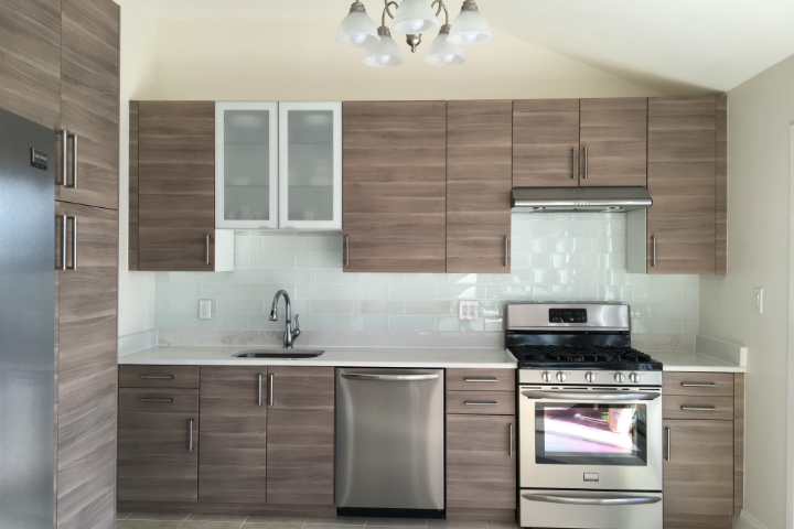 Ikea Kitchen Design Ideas ~ An ikea kitchen design brought this back to