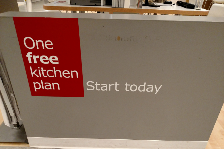 How Good is the IKEA Kitchen Planning Service? We Tried it Out