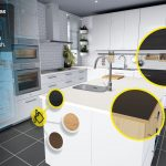 IKEA's Virtual Reality Kitchen Game is Not For The Faint of Heart