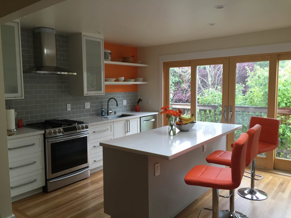Customer Questions: Can You Put Custom Doors in My IKEA Kitchen?