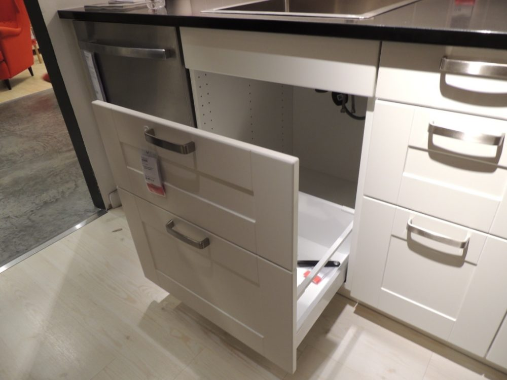 How Ikea Trash Bin Cabinets Affect Your