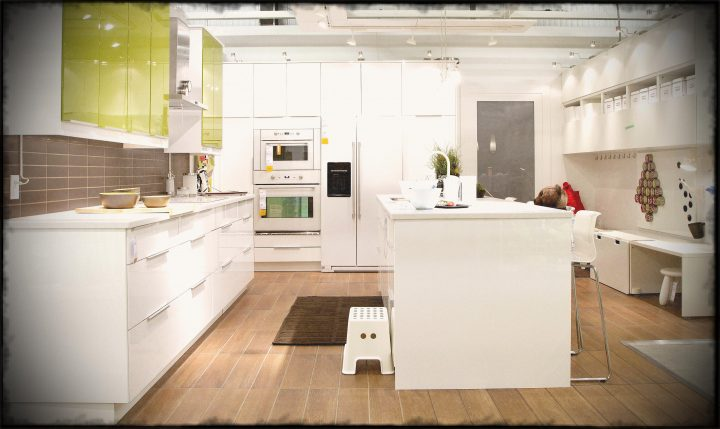 Did You Know? IKEA Kitchens from Around the World