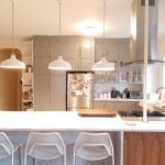 5 IKEA Kitchens Designed to Keep Your Guests Close…But Not Too Close