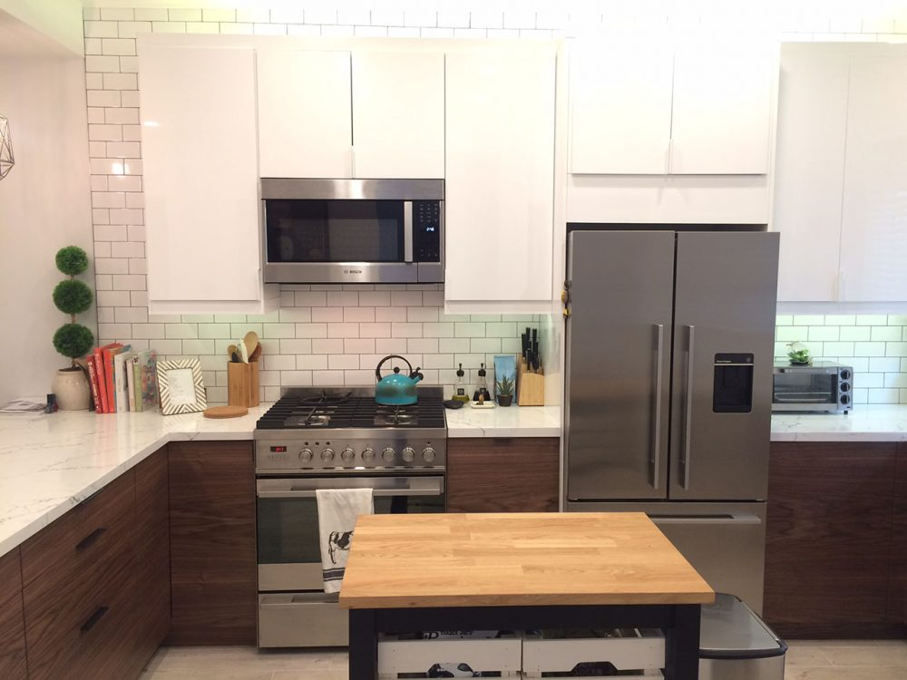 cut down ikea kitchen cabinets a small ikea kitchen let s get vertical vertical 14395