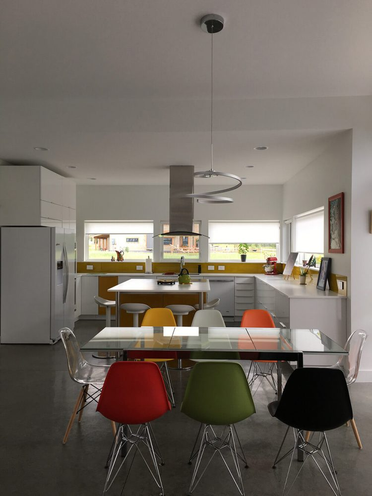 bright modern ikea kitchen design in bozeman montana