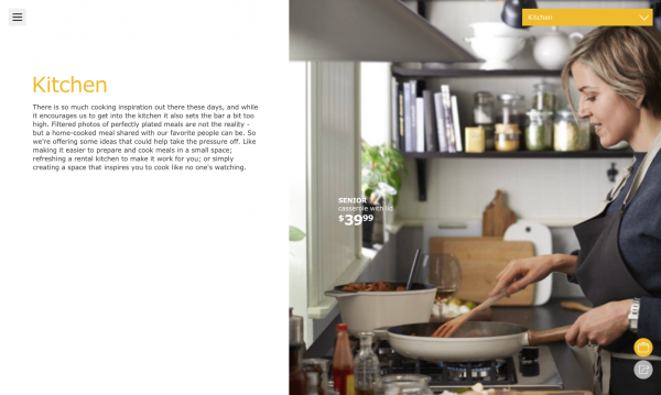 IKEA 2017 Catalog – kitchen