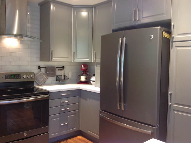 All Cooks Dream Realized In The New Kitchen At Meadowood: Homeowner Dreams Of An IKEA Kitchen Remodel For Nearly 10