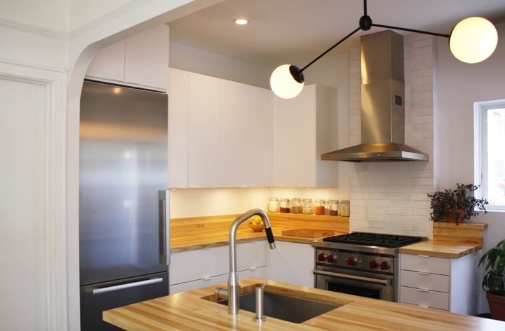 Small but Mighty:  IKD's Top Tips for Getting the Maximum Out of Minimum Kitchen Space