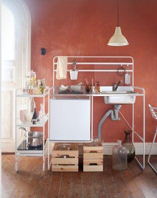 IKD Inspired Kitchen Design Looks at the 2017 IKEA Catalog