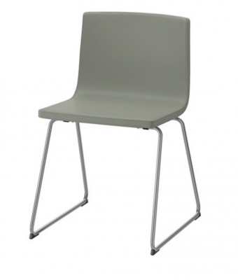 (Image Credit: IKEA) Bernhard - flexible, comfortable