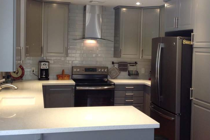 A Texas Homeowner Dreams of an IKEA Kitchen Remodel for Nearly 10 Years!