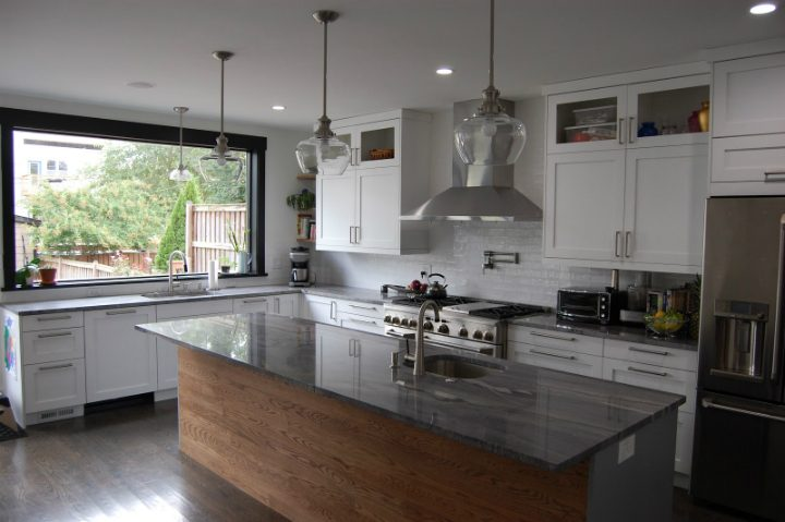 A Luxurious IKEA Kitchen Renovation + 3 Important Lessons