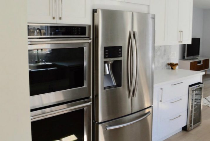 5 Things to Remember When Choosing Appliances for Your IKEA Kitchen
