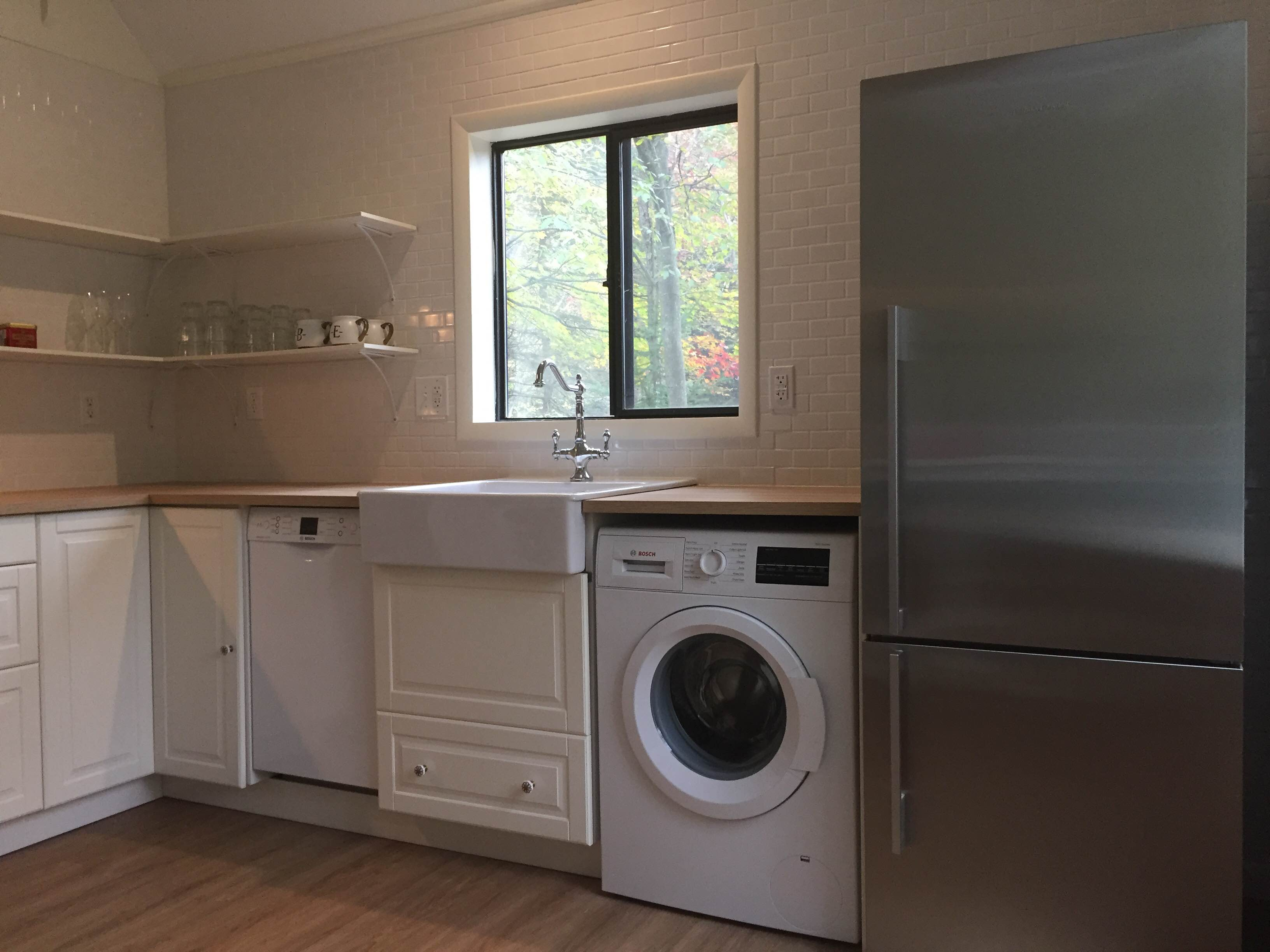 mountain-vacation-rental-ikea-kitchen-3
