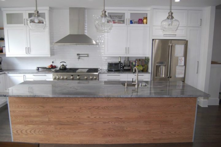 Allstyle Cabinet Doors Make IKEA Kitchens Look Custom