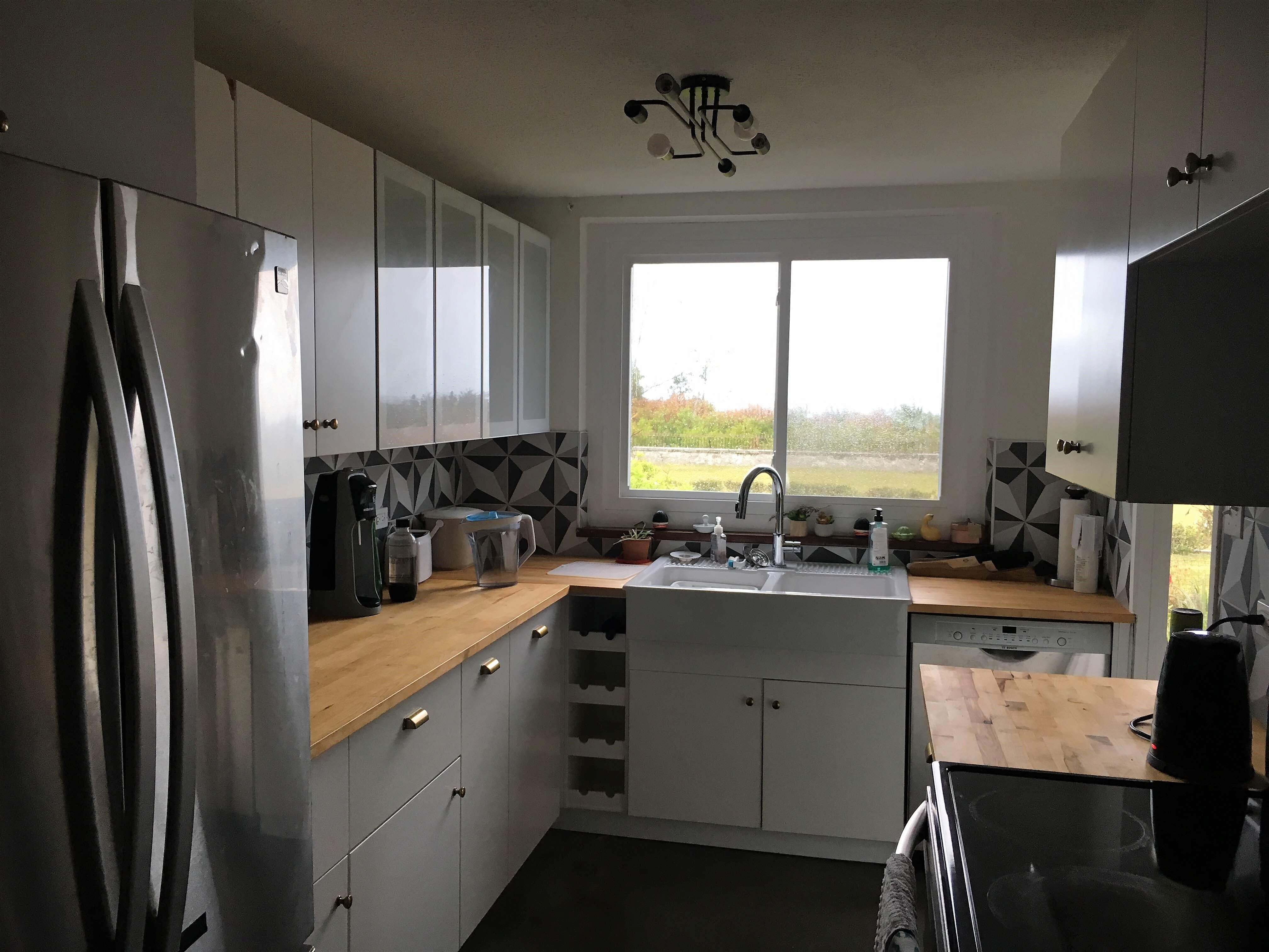 ikea kitchen in bermuda