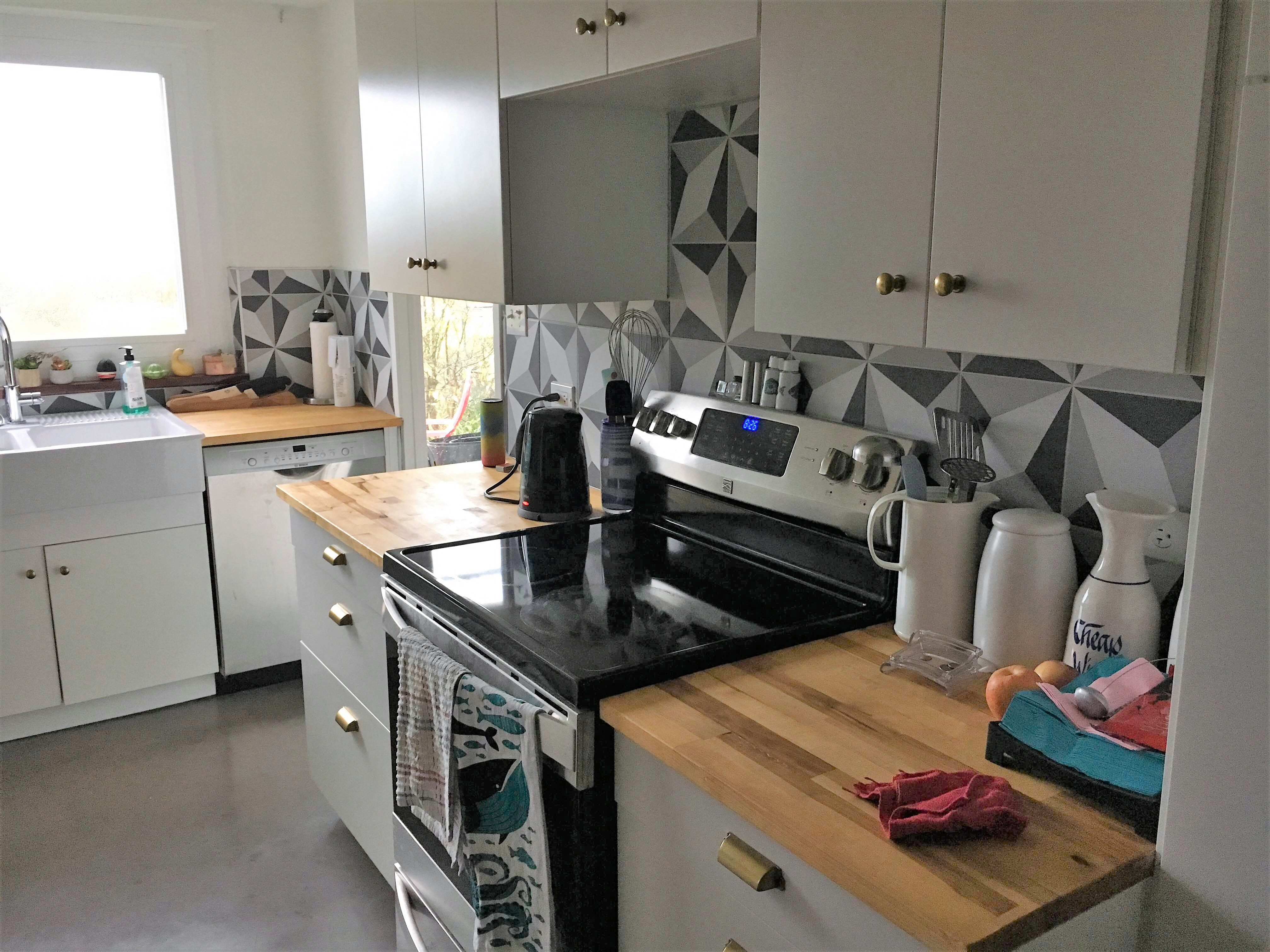 How To Get An Ikea Kitchen In Bermuda