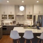 Does this Classic Atlanta Bungalow Have an IKEA Kitchen? Only Her Designer Knows for Sure
