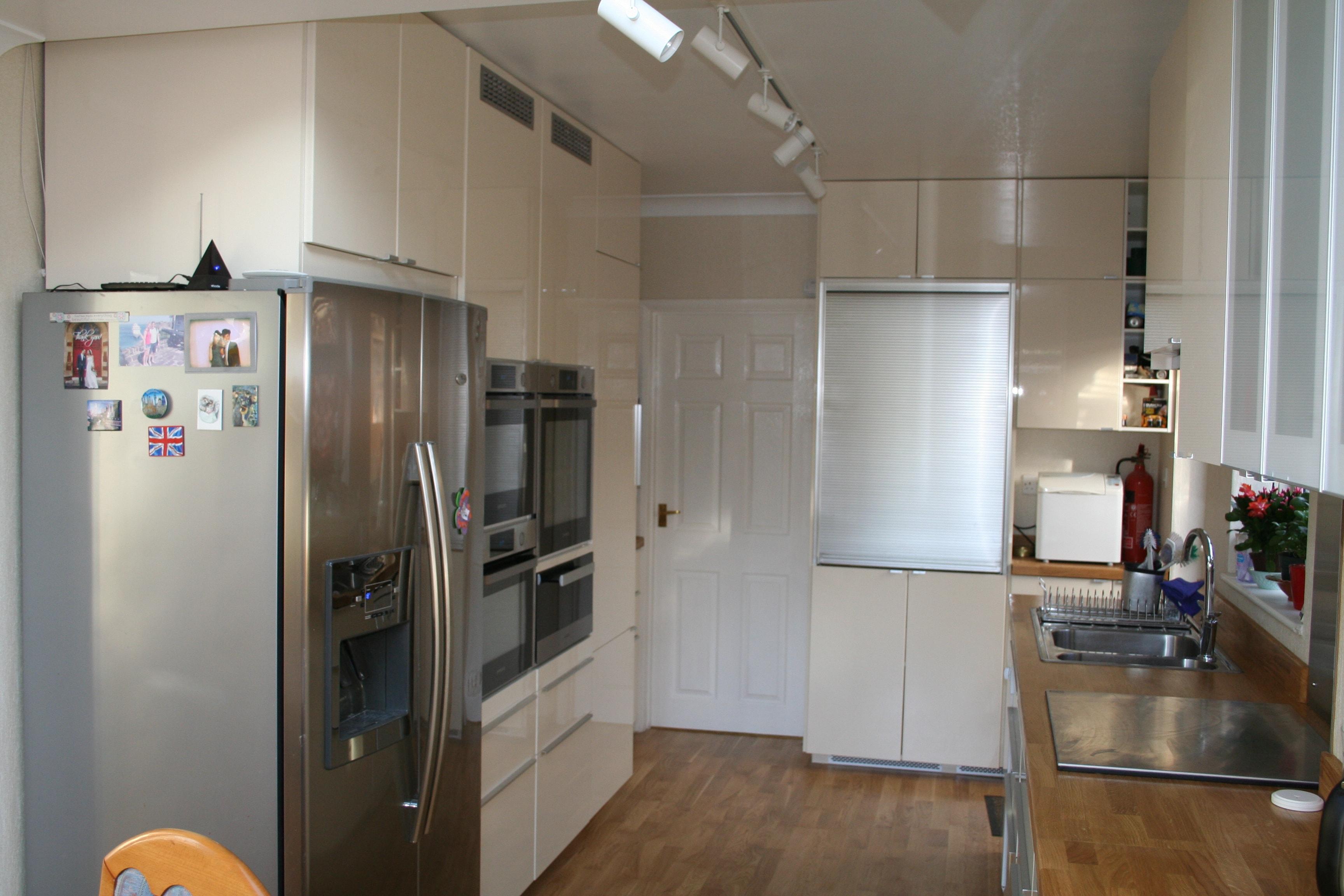 small METOD kitchen