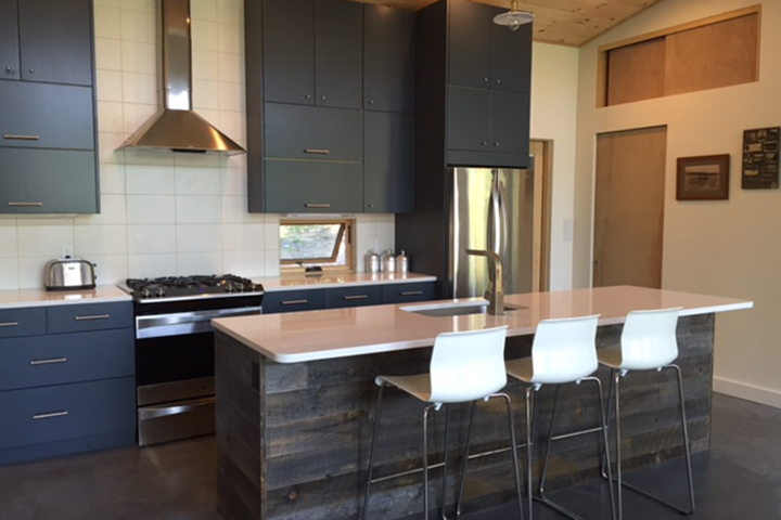 Semihandmade has 50+ Options to Customize Your IKEA Kitchen
