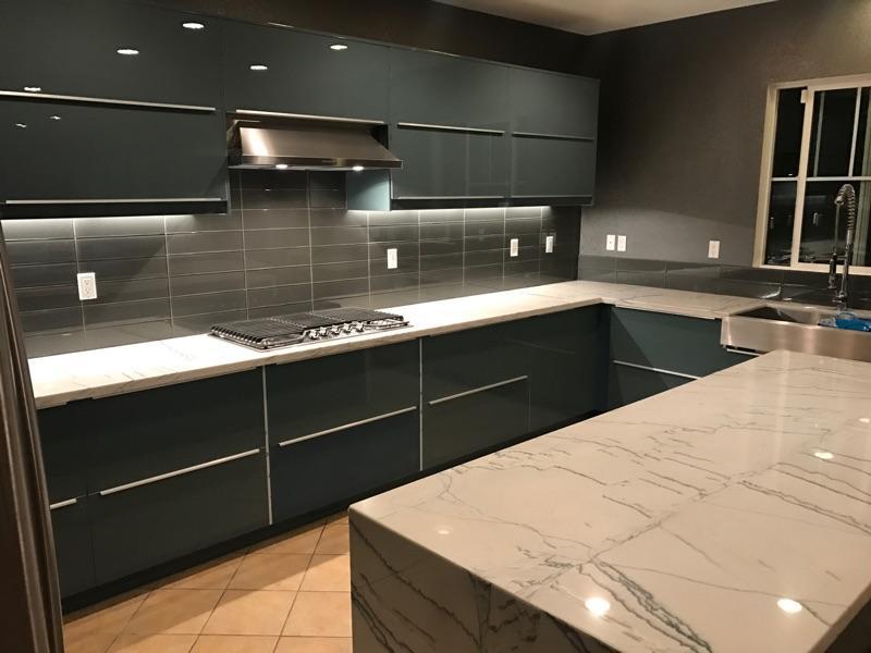 Ikea Specialist Kiko Livingstone Installs Kitchens All