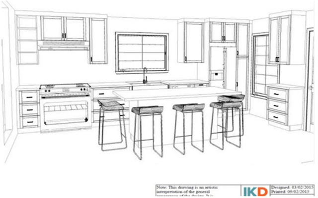 Kitchen Design Questionnaire our design process explained