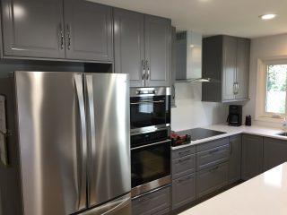 Need Customized IKEA Kitchen Cabinets? Hire Renaissance Creations