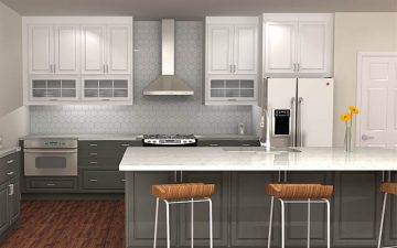 Exceptional IKD Inspired Kitchen Design   We Are IKEA Kitchen Design Specialists