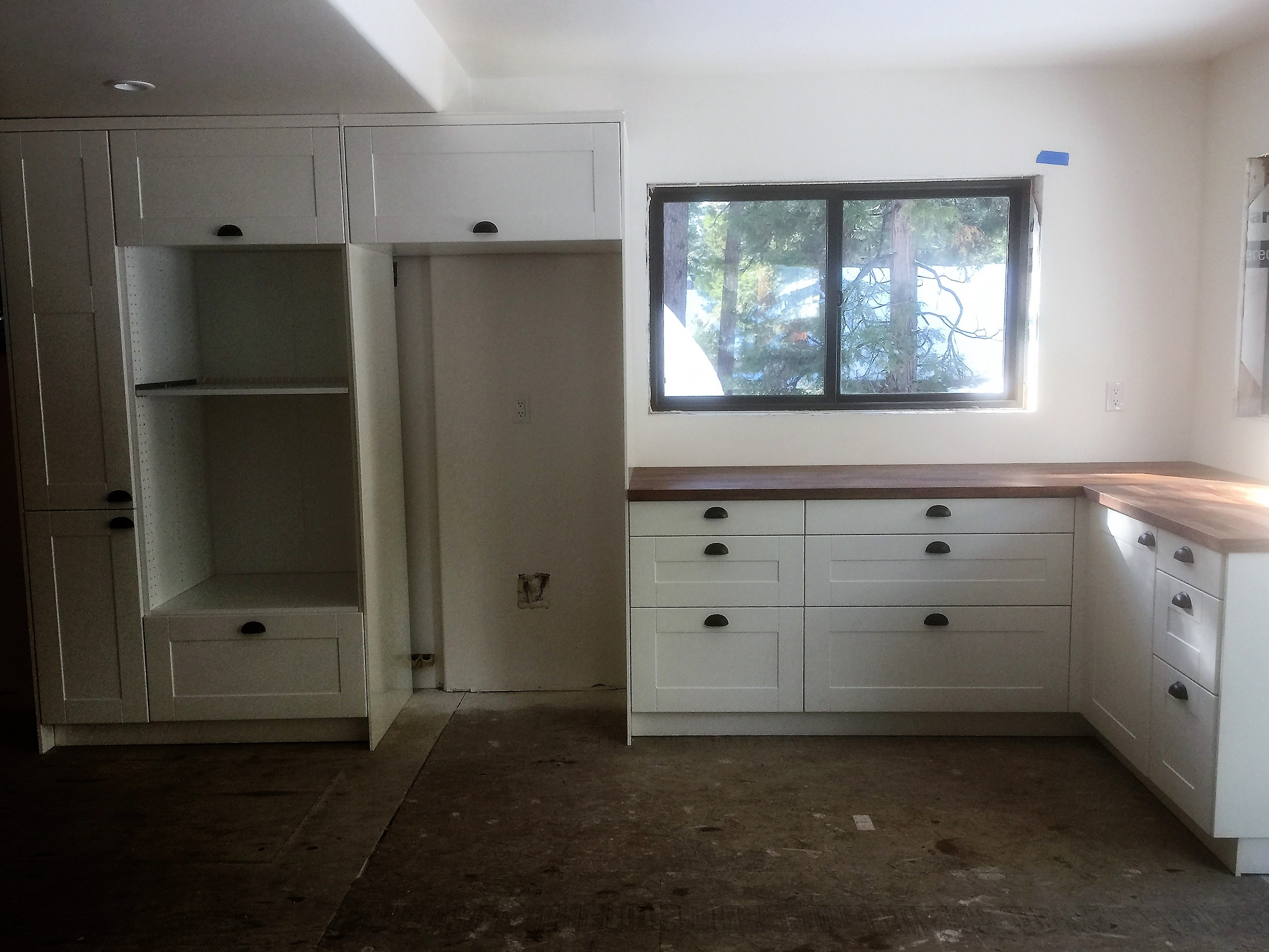 Cost Of A  Foot Kitchen Island With Drawers