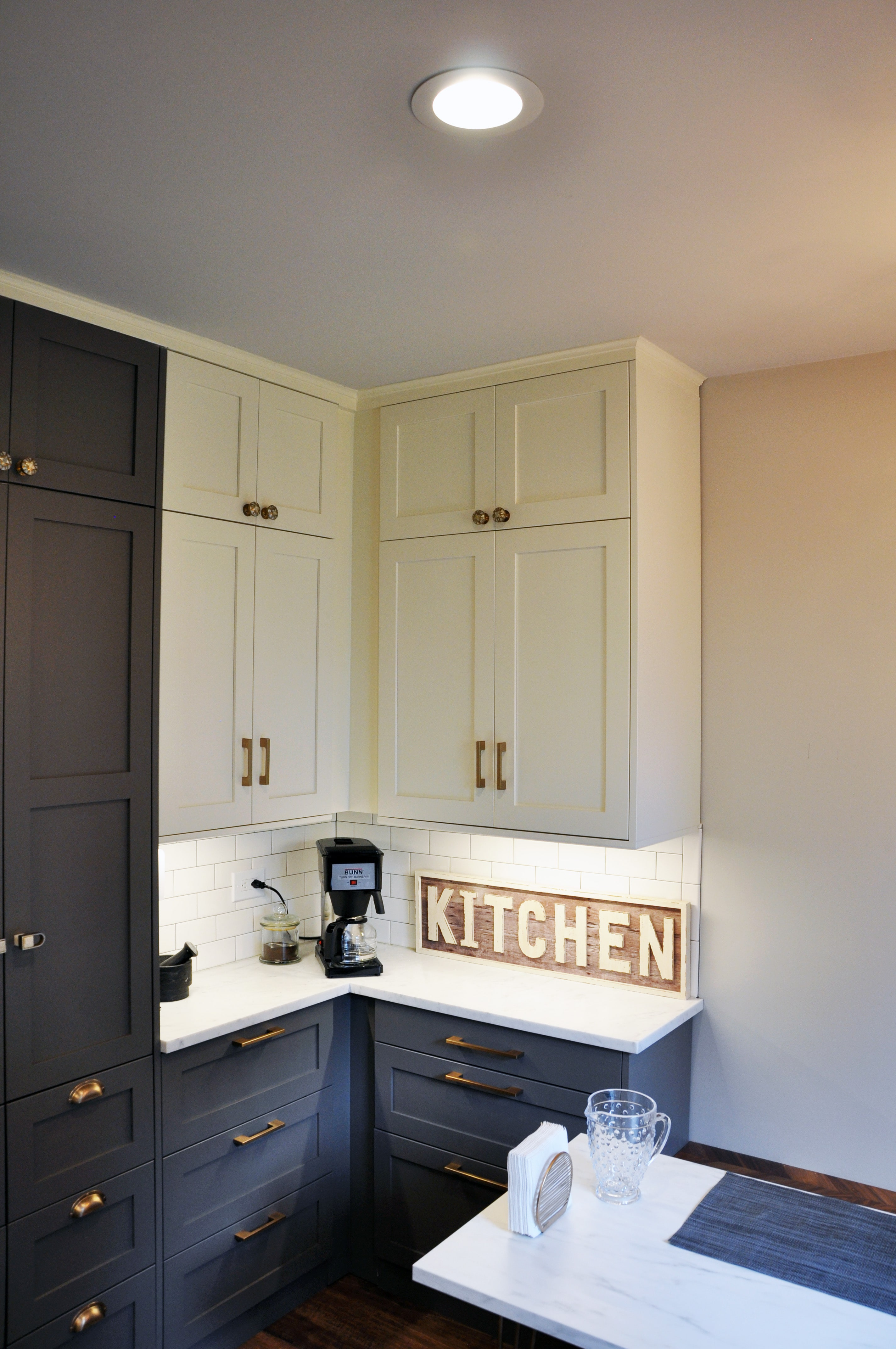 Ahoy An Ikea Kitchen With A True Shaker Style Door