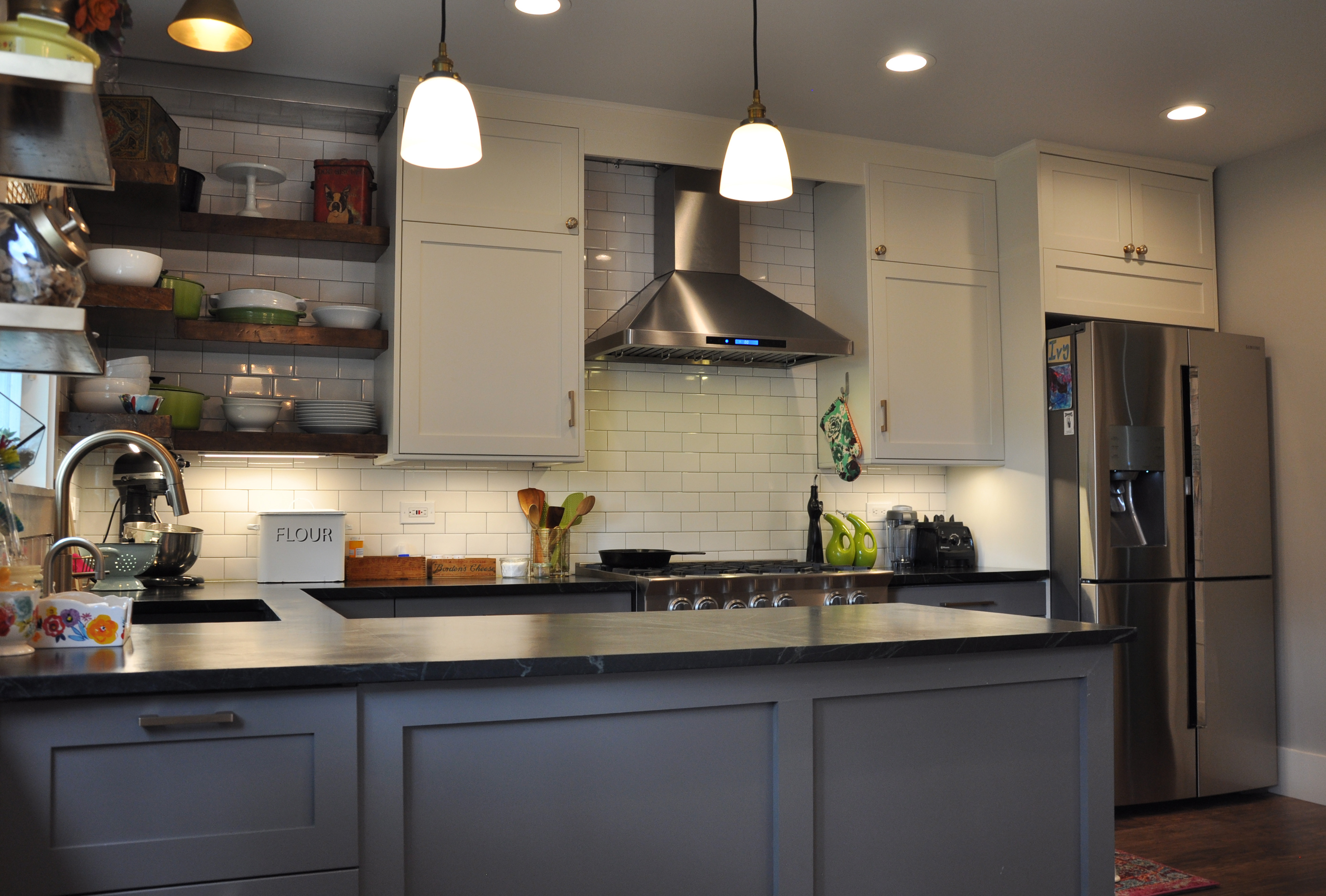 Scherr cabinets for Kitchen cabinets 90808