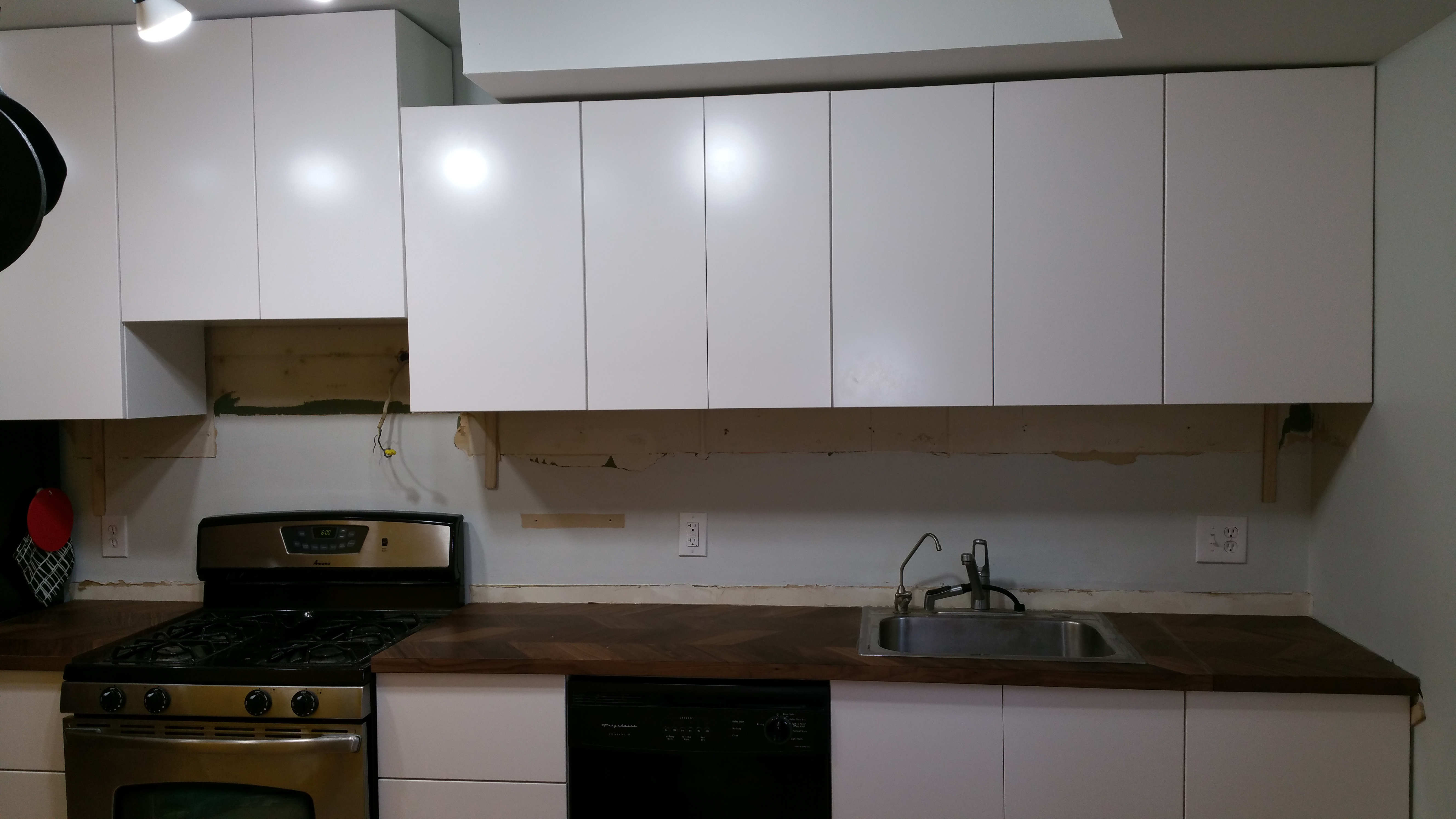 Awesome We Have More Than 15 Years Of Experience Building Kitchens And IKEA  Cabinets Are Pretty Simple To Work With. Thatu0027s Why We Incorporated Them  Into Our ...