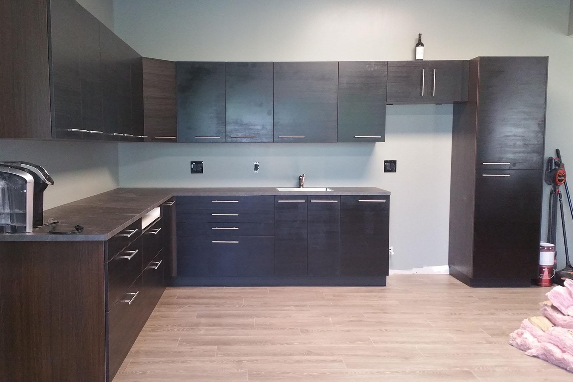 Any Assembly Installs IKEA Kitchens in Maryland Virginia and DC