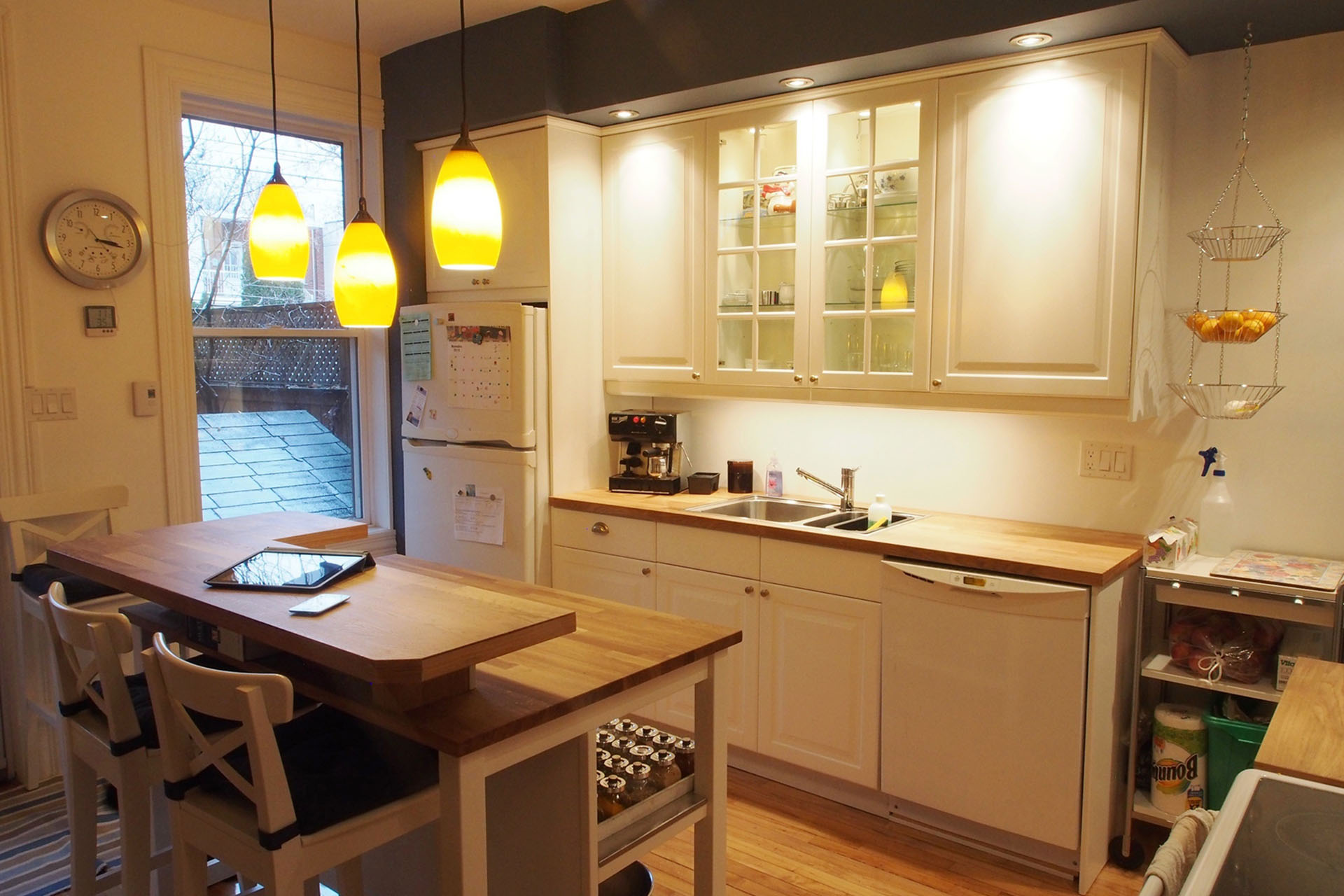 Got Hygge 3 Ikea Kitchens Designed For The Winter
