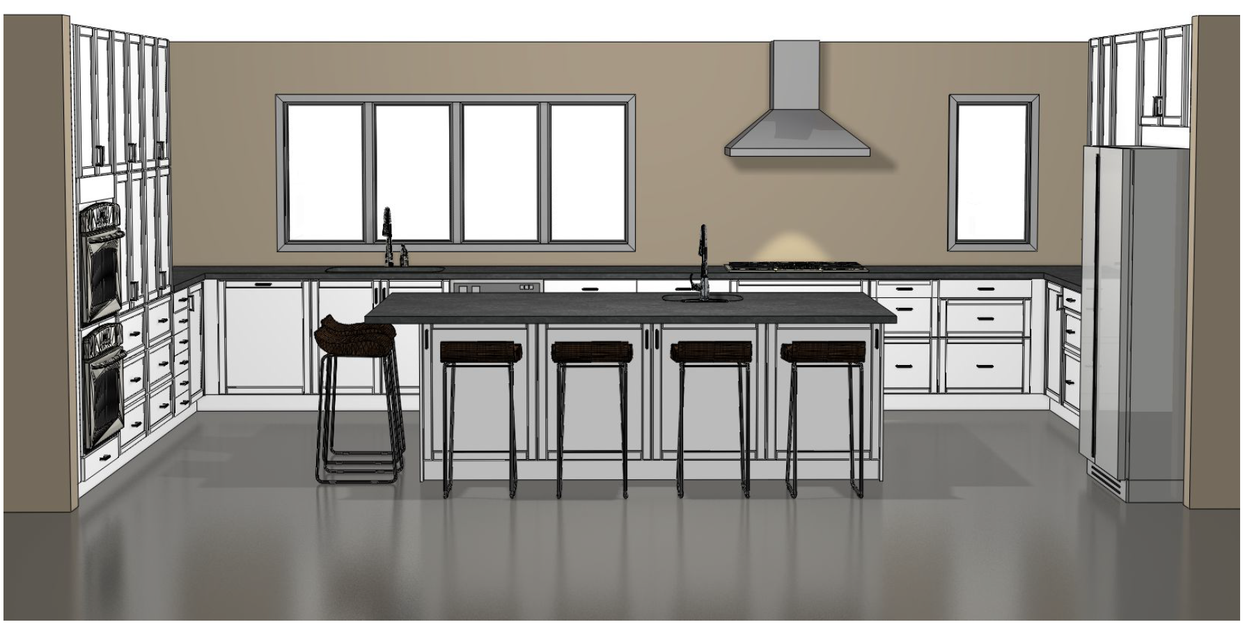 5 expert tips for designing a kosher friendly kitchen for Kosher kitchen design