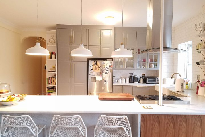 Making Modern Kitchen Designs Better
