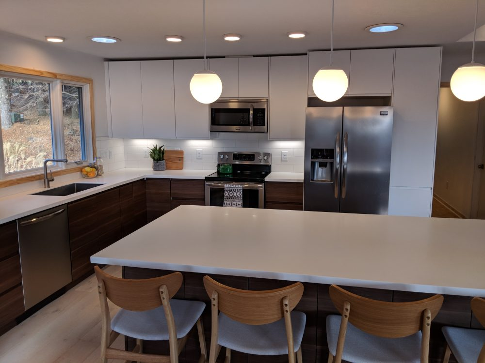 Thinking Ahead To Your Kitchen Remodel? Karen Has One Big Piece Of Advice  For You. Since She And Frank Lives 250 Miles From Their Nearest IKEA U2014  Thatu0027s One ...