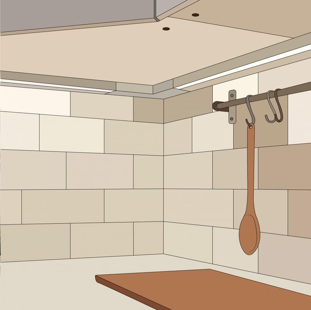 Ikea Kitchen Installation: Making Sense Of IKEA Kitchen Cabinet Lighting Pt. 1