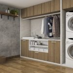 IKEA SEKTION Kitchen Solutions for your Hardworking Mudroom