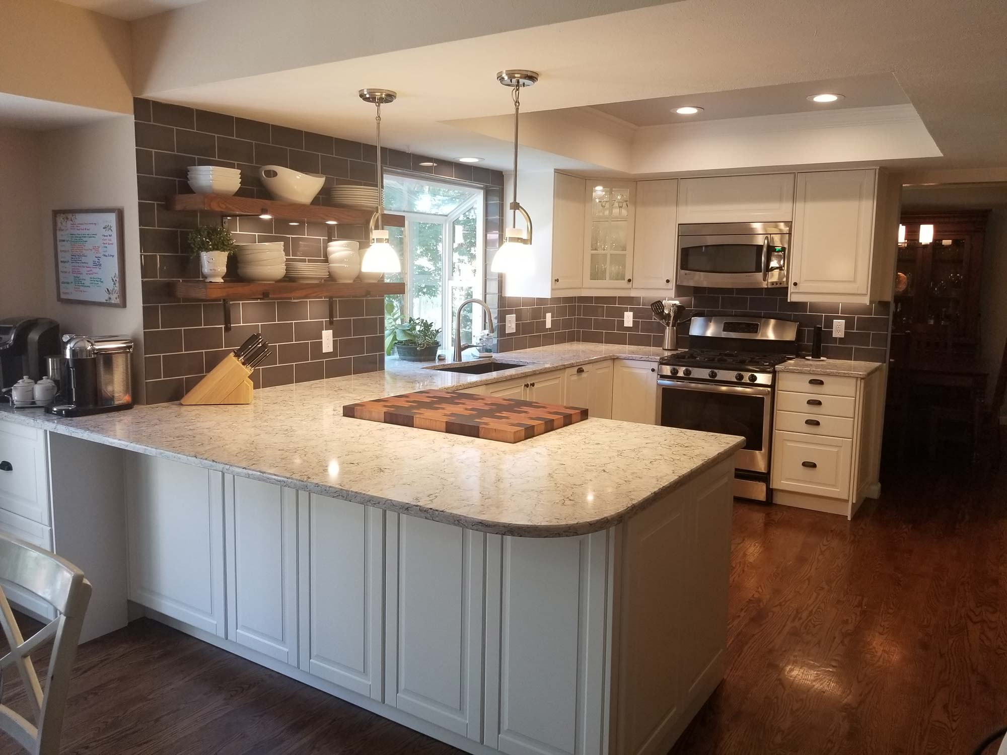Ikd inspired kitchen design we are ikea kitchen design for Kitchen design specialists colorado springs