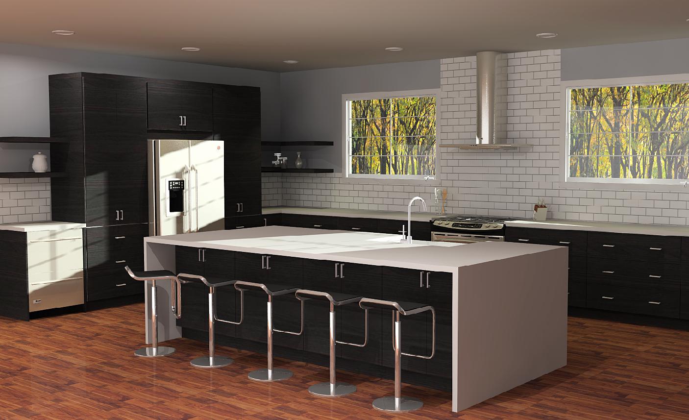Ikea Kitchen Remodel