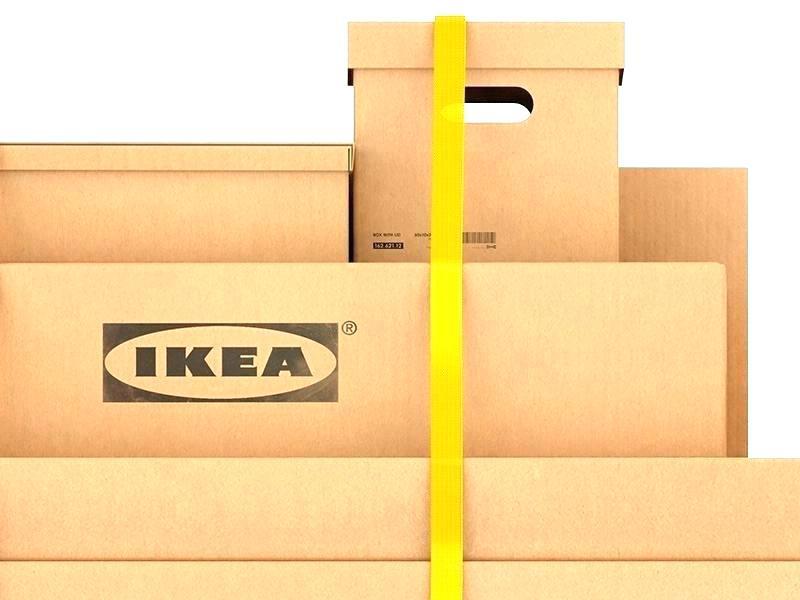 IKEA Free Shipping