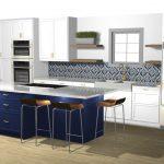 SHM cabinets render
