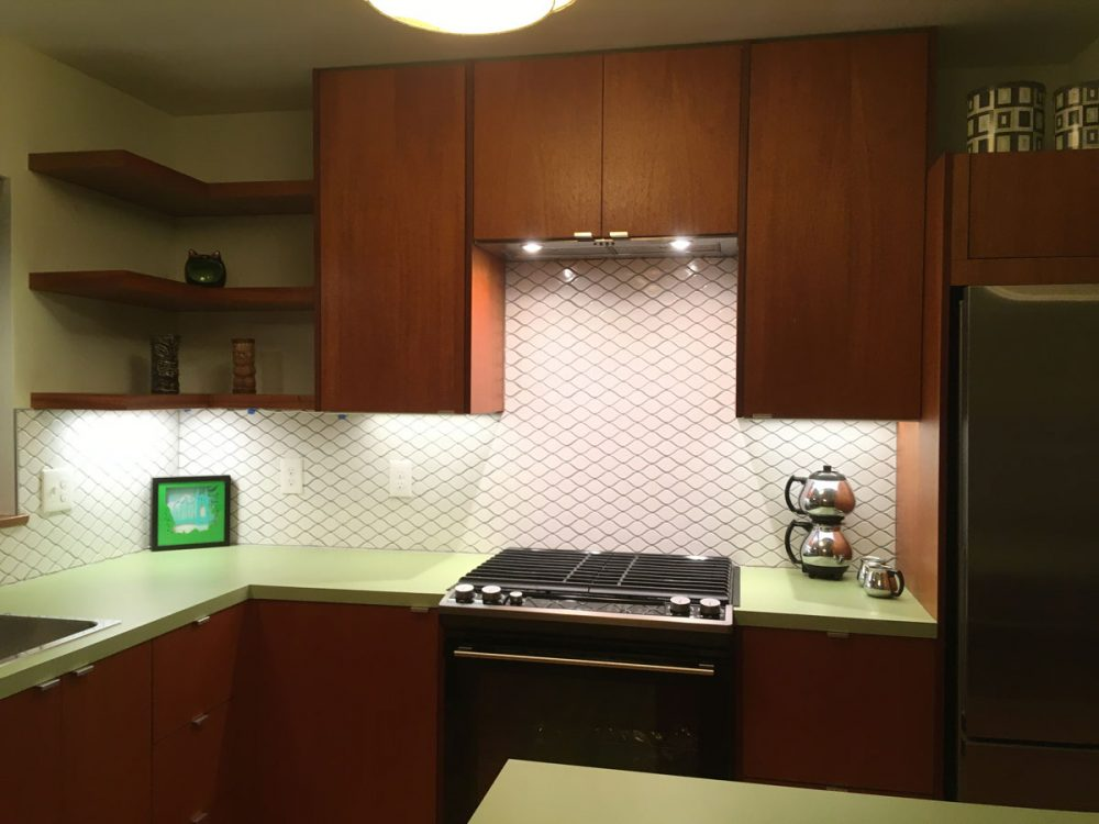 IKEA Kitchen Revamp After 3