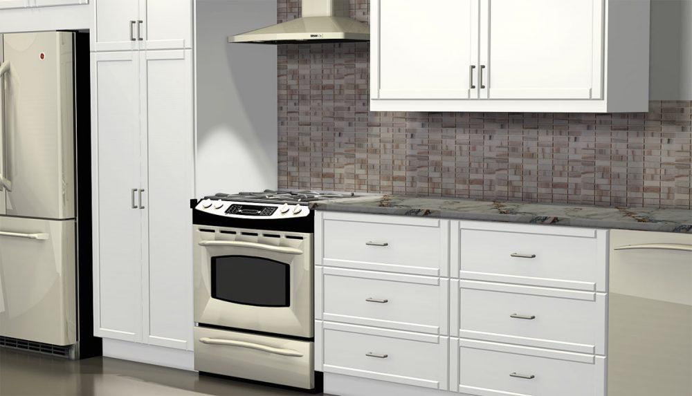 Designers Avoid Common Ikea Design, Tall Kitchen Cabinets Ikea