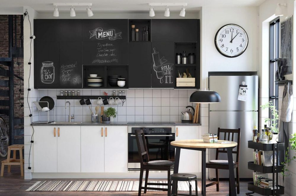 Storage Solutions That Fit Your IKEA Kitchen and Budget - Part 1