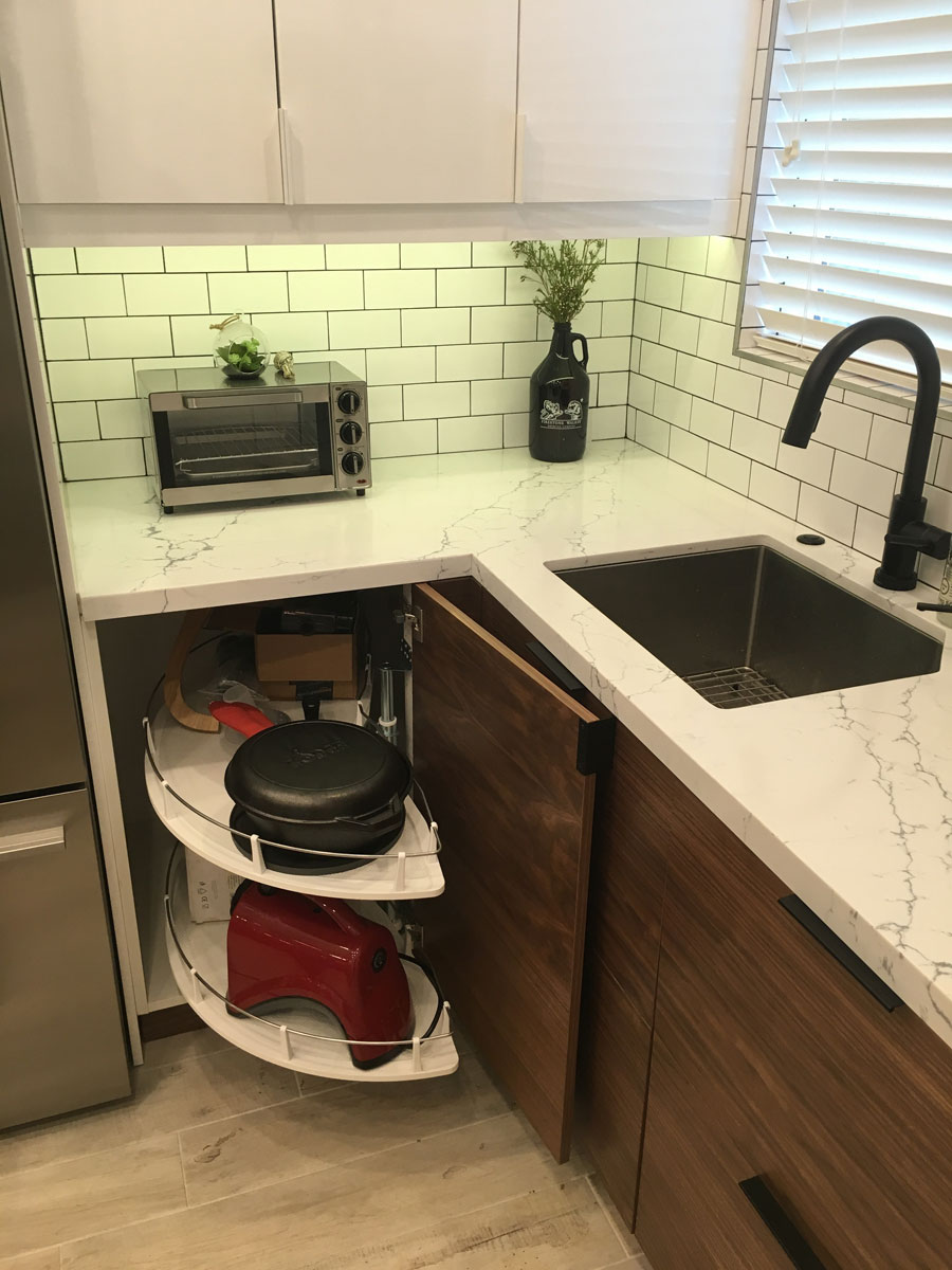 Maximizing Your Kitchen Storage With Ikea Cabinet Hacks