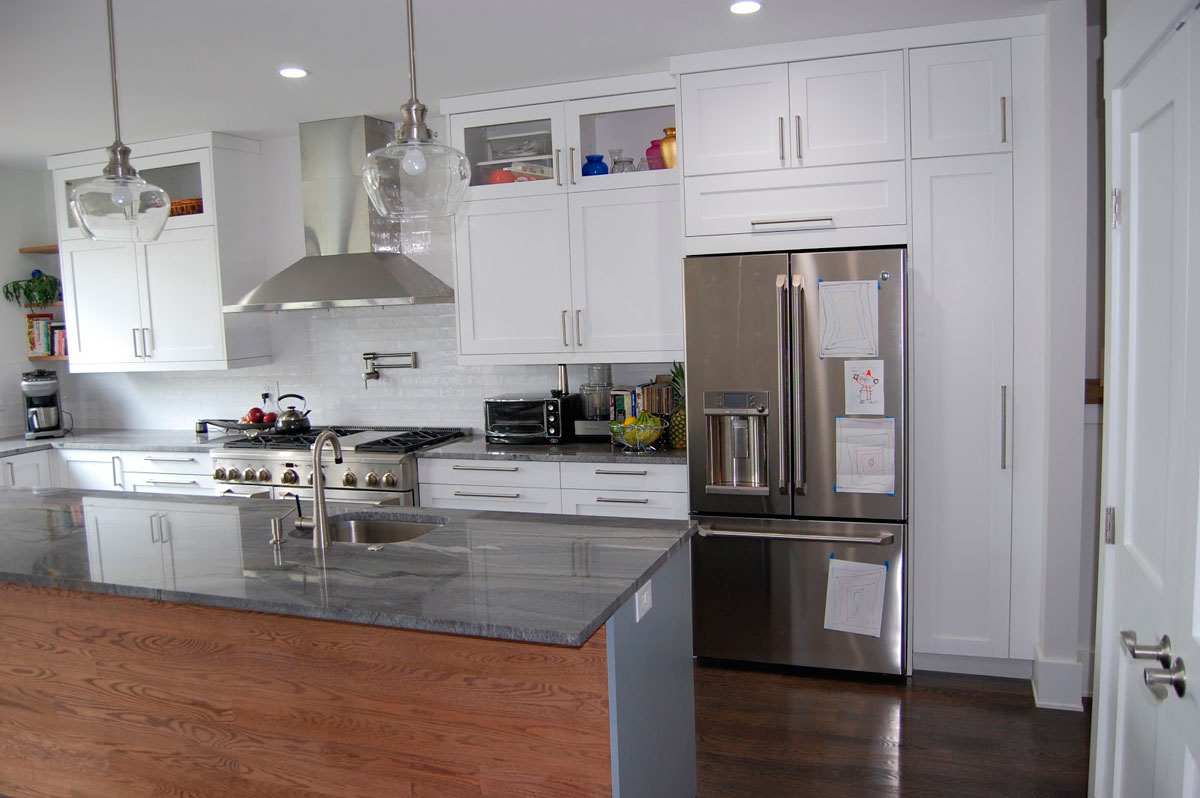 Appliance Options For To Help Maximize Ikea Kitchen