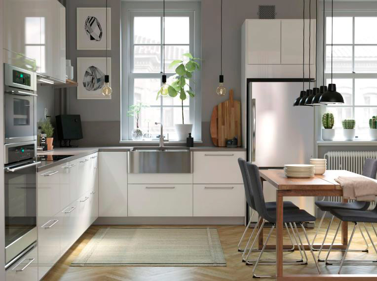 Our IKD Kitchen Designer Picks: IKEA's New Kitchen Items